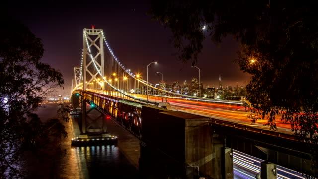 San Francisco Time Lapse video