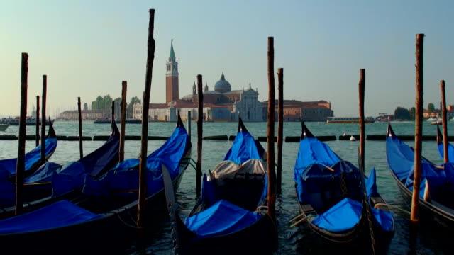 San Giorgio Maggiore - Venice, Italy video