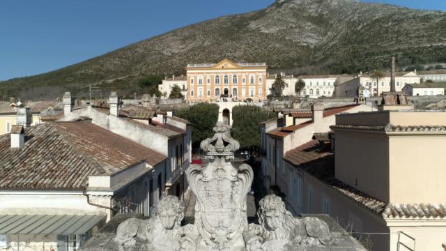 San Leucio Complex video