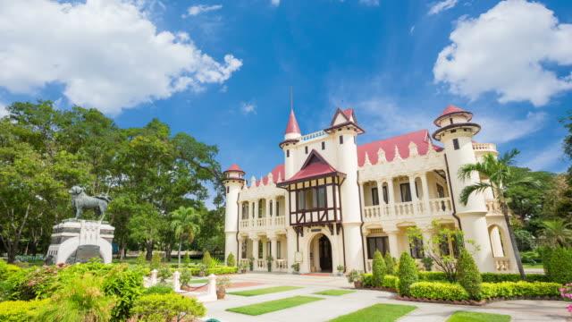 Sanam Chan Palace Beautiful. video