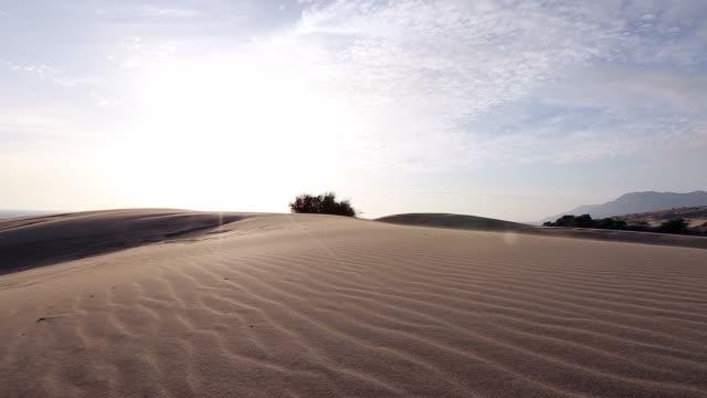 Sand Desert video