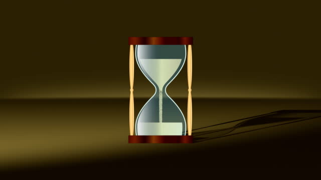 Sandglass pt.1 video