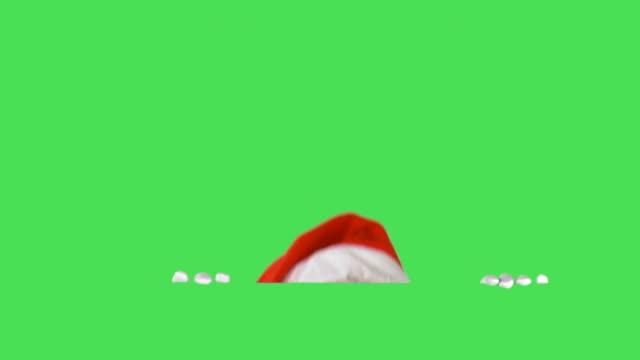 hd: santa claus - santa bildbanksvideor och videomaterial från bakom kulisserna