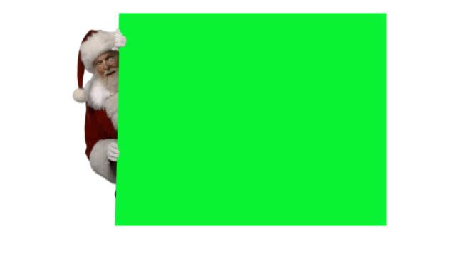 HD Santa Gets Caught