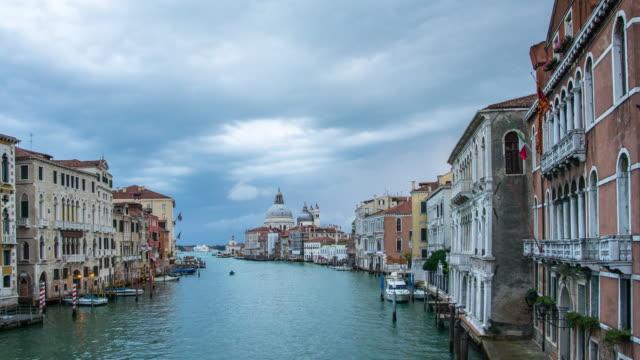 Santa Maria della Salute in Venice video