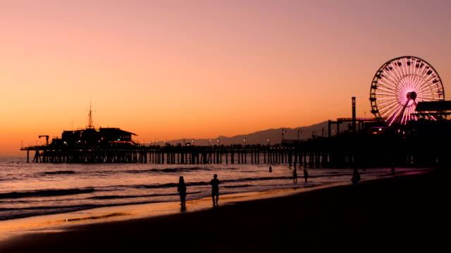Santa Monica, CA video