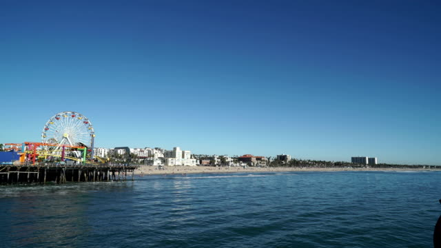 Santa Monica View video