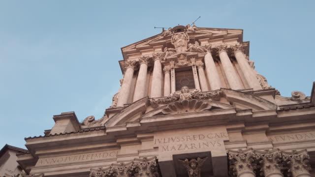 Santi Vincenzo e Anastasio a Trevi, Rome, Italy