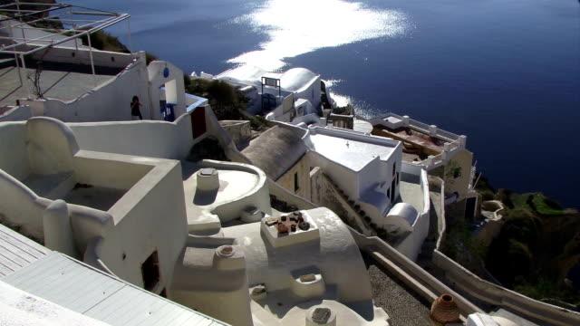 Santorini Greek Islands video