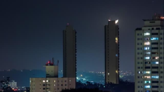 TL Sao Paulo, Brazil video