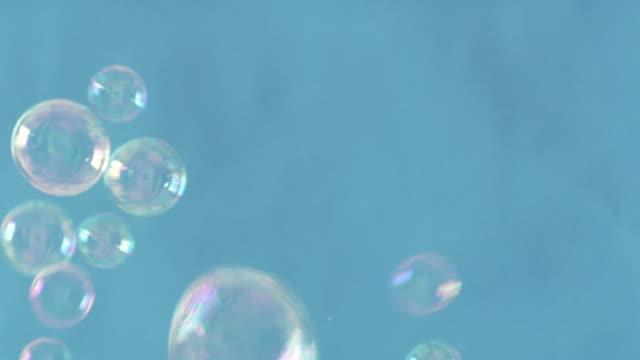 Saop Bubbles video