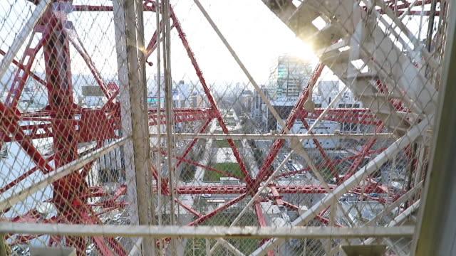 札幌時計台 - 北海道 時計台点の映像素材/bロール