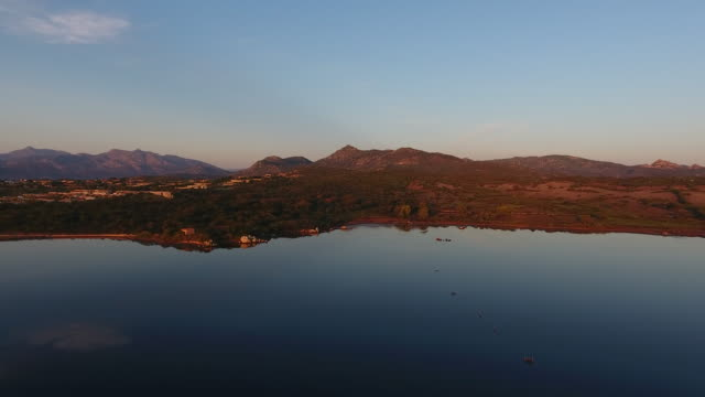 vídeos y material grabado en eventos de stock de sardinia - bahía
