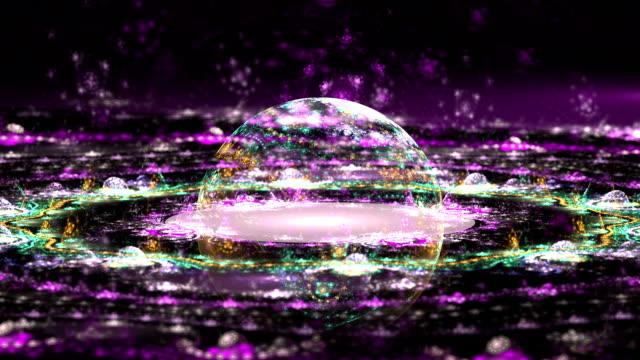 saturn planet video
