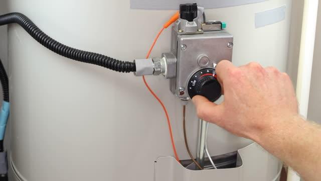 Saving Home Energy video