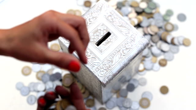 Saving Money video