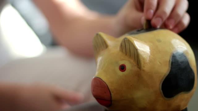 Ahorros - vídeo