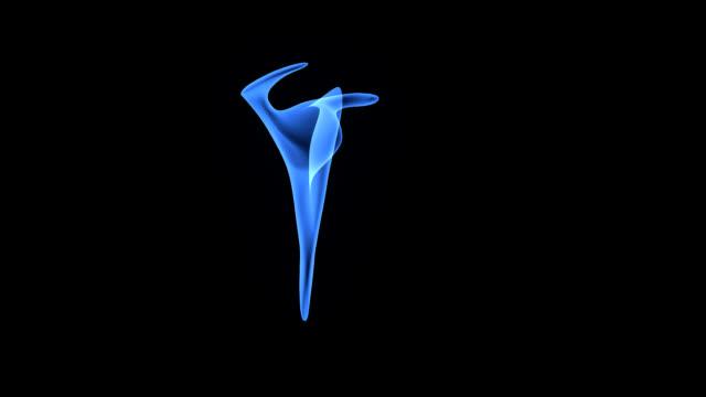 scapola - clavicola video stock e b–roll