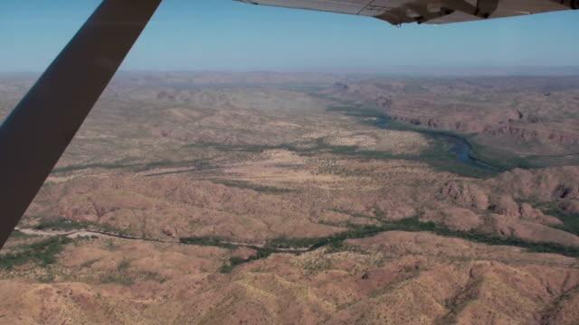 Scenic Flight video
