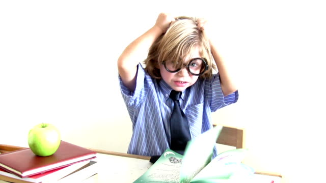 School Boy video