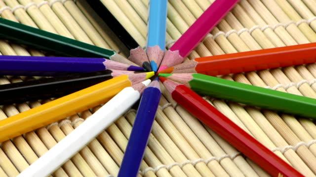 vidéos et rushes de études secondaires ou outils de bureau travail équipement - fournitures scolaires