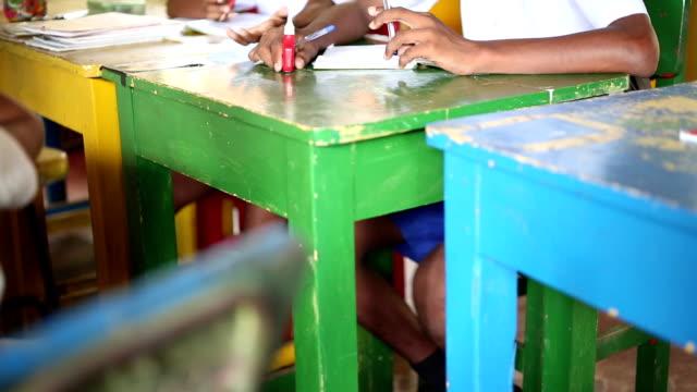 School in Sri Lanka video