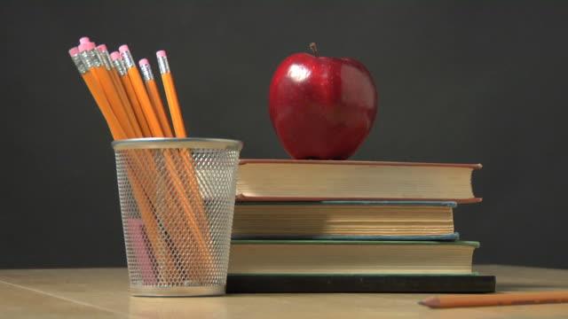 School Objekte – Video