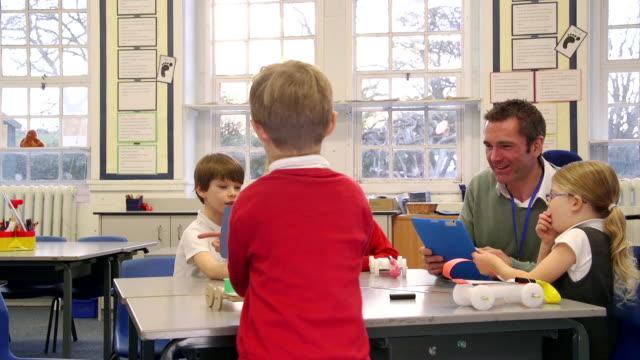 School Science Projects video