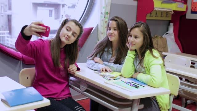 中学生 selfie ビデオ