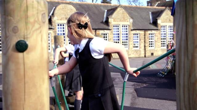 Schoolyard Antics video