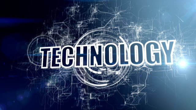 Science and technology video