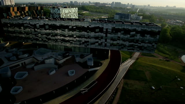 Science Center skolkovo video