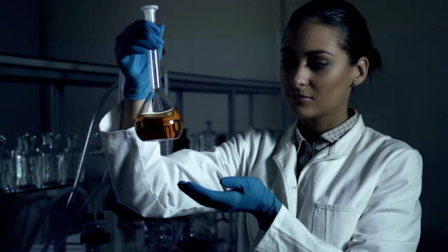 scientific research - science research stock videos & royalty-free footage