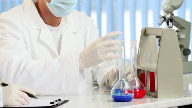 Scientists video