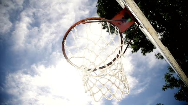 HD: Scoring A Basket video