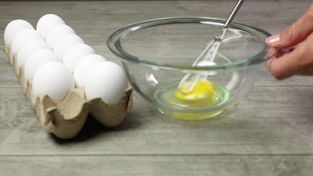 Scrambling Eggs