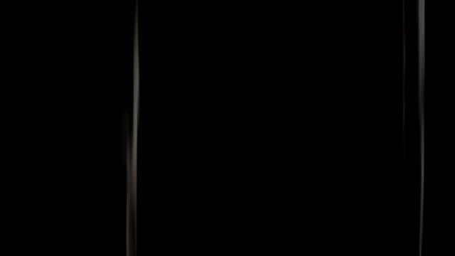 поцарапанный фильм текстура - состаривание стоковые видео и кадры b-roll