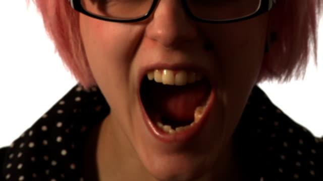 DOLLY: Scream video