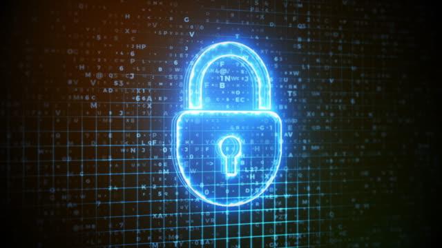 Script Digital Data Protection Concept