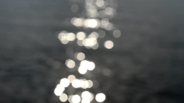 Sea abstraction video