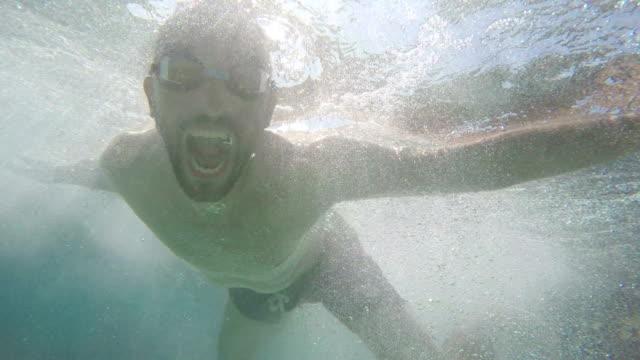 Sea Fun video