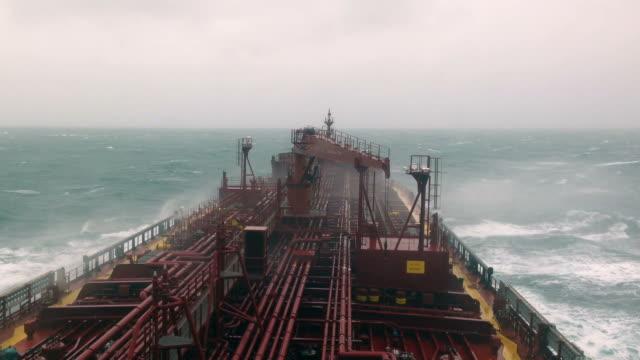 Sea passage video