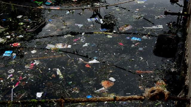 Sea Pollution video