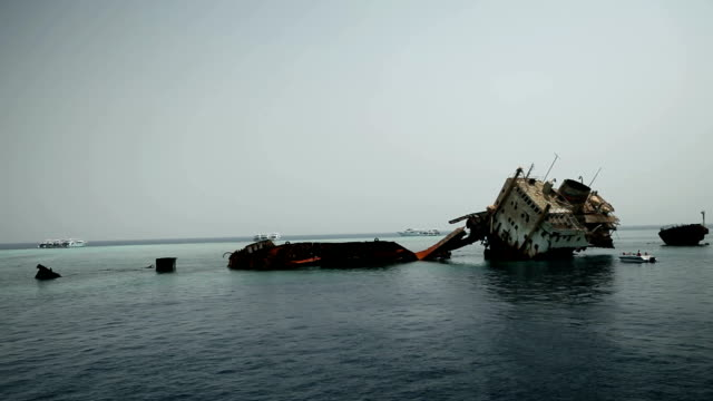 HD CLIP: Sea video