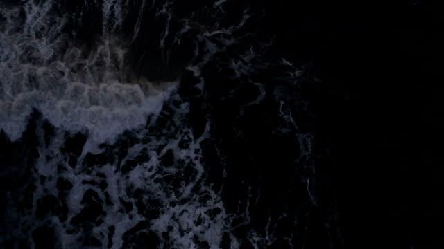 Sea Wave Pattern video