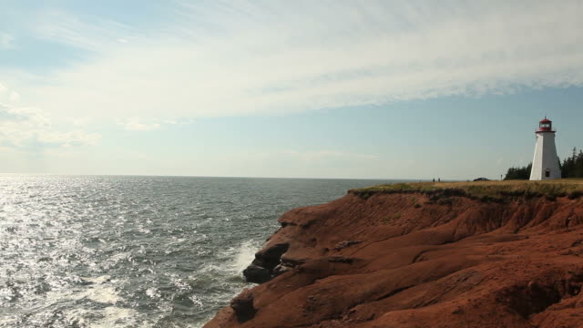 Seacow Head Lighthouse video