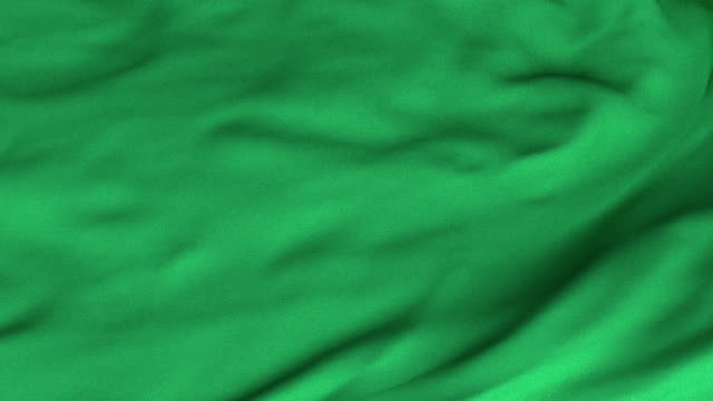 seamless di bandiera della libia con trama di tessuto - libia video stock e b–roll