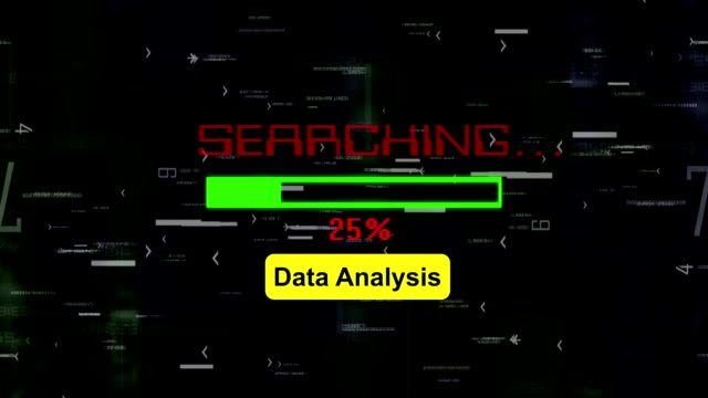Searching for data analysis online