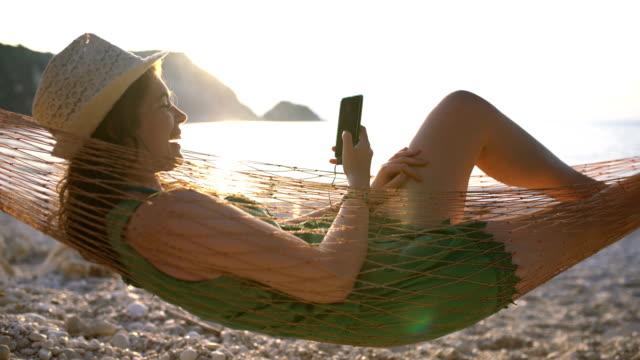 vidéos et rushes de bord de mer et bonnes vibes - se reposer