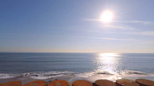 seaside drive -4K- video